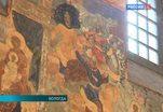 Церковь Иоанна Предтечи в Вологде может утратить уникальную фресковую живопись