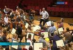 Гергиев стал худруком и главным дирижером Мюнхенского филармонического оркестра