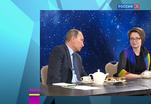 Эфир от 08.10.2015 (19:30)