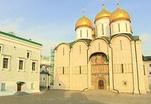 Создана новая концепция развития Музеев Московского Кремля