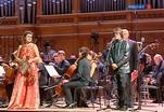В Московской консерватории вручили Международный приз имени Ипполитова-Иванова
