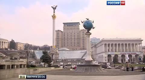 Украина считает убытки от антироссийских санкций