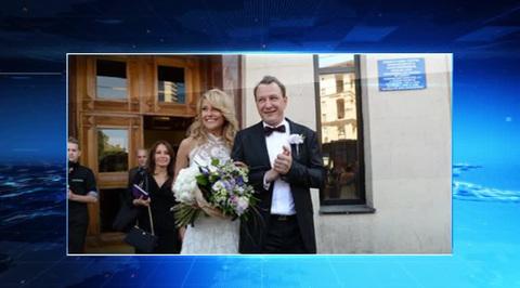 Марат Башаров жестоко избил супругу, актрису Екатерину Архарову