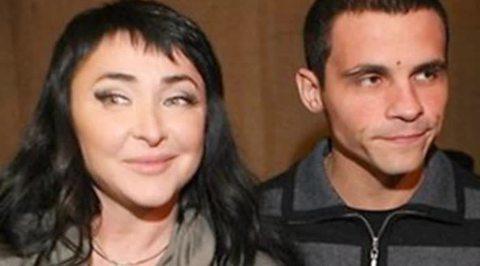 Муж певицы Лолиты Милявской попал в  ДТП