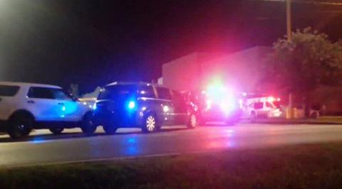 Стрельба в американском кинотеатре: 2 погибших, несколько раненых