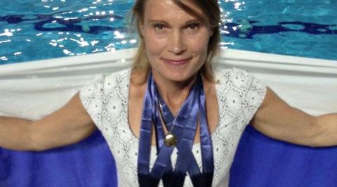 Пропала без вести знаменитая фридайвер Наталья Молчанова