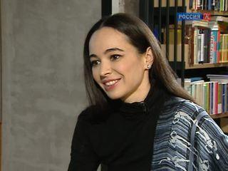 Диана Вишнева: