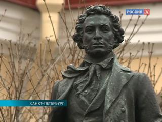 Исполнилось 179 лет со дня смерти Александра Сергеевича Пушкина
