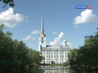 В Ярославле приступили к мониторингу памятников истории и культуры