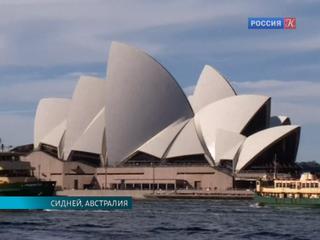 Реконструкция Сиднейского оперного театра решит проблему с его акустикой