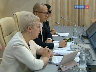 Новый министр образования Ольга Васильева ответила на вопросы граждан