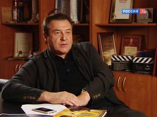 Алексей Учитель принимает поздравления с 65-летием