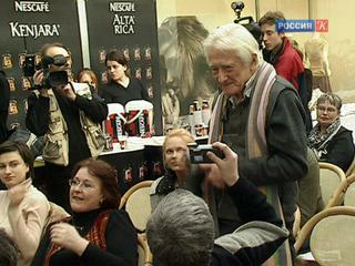 Легендарный фотограф Марк Рибу скончался на 94-м году жизни