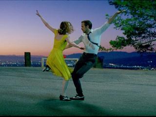 Мюзикл «Ла-Ла Ленд» стал триумфатором престижной премии BAFTA