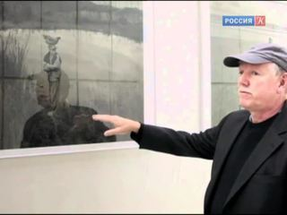 Фотовыставка Стёрджеса в Москве закрыта под давлением активистов