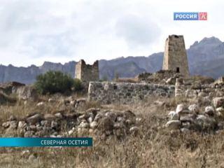 Активное строительство может повредить исторические памятники Северной Осетии