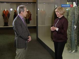 Интервью с куратором выставки