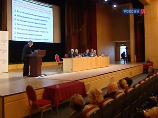 Экономические проблемы театров – в фокусе Всероссийского форума