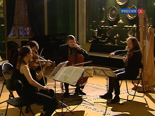 В Музеях Московского Кремля завершился музыкальный фестиваль