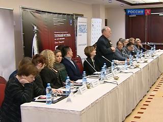 Чем будет поражать публику XIII Чеховский фестиваль рассказали на пресс-конференции