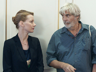 В столице стартовал 15-й фестиваль немецкого кино