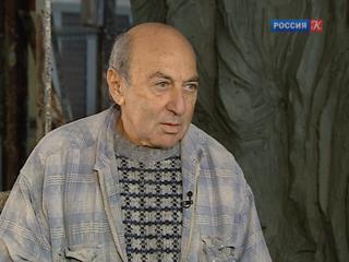 Георгий Франгулян о памятнике жертвам репрессий: