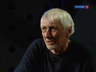 Режиссер Алексей Левинский: