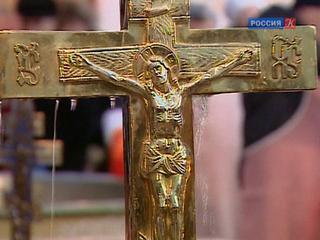 Православный мир сегодня празднует Крещение Господне