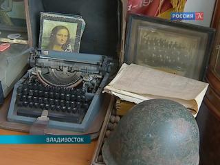 Во время реконструкции Владивостокского цирка собрали коллекцию советских артефактов
