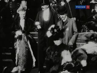 Найдена единственная видеозапись с запечатлённым Марселем Прустом