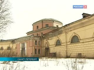 Конюшенный двор после реставрации станет частью Музея истории Санкт-Петербурга