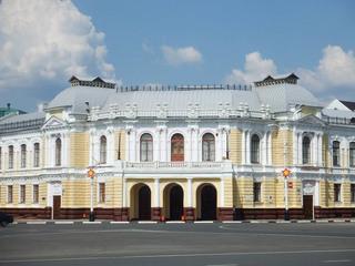 Тамбовский драматический театр отметил 230-летний юбилей