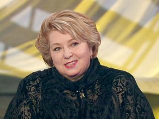 Президент России наградил Татьяну Тарасову орденом