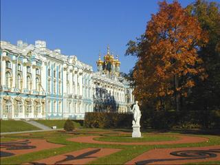 В Царское село вернулась икона времен императрицы Александры Федоровны