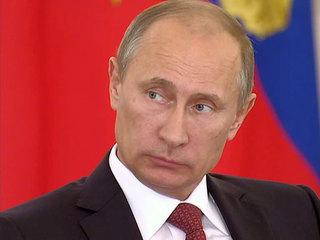 Владимир Путин утвердил поправки к