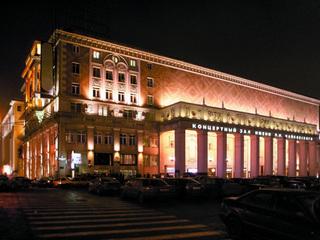В столице прозвучала концертная версия оперы