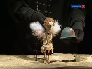 Тбилисский Театр марионеток Резо Габриадзе начинает гастроли в Москве