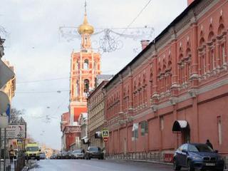 Государственный Литературный музей переедет в конце декабря
