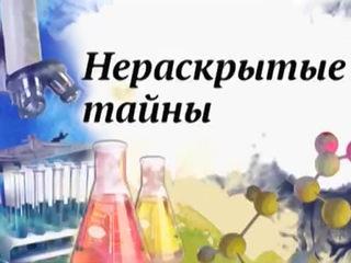 Нераскрытые тайны. Что такое биополе (6.01.2015) смотреть онлайн