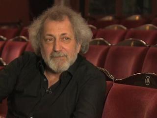 Театр под руководством Бориса Эйфмана отправился на зарубежные гастроли