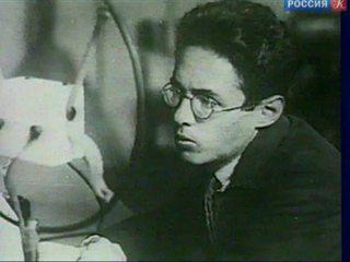 100 лет со дня рождения Юрия Левитана