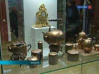 Эрмитаж привез в Казань выставку