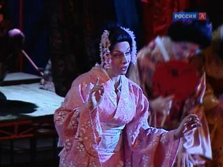 В Театре имени Сац - премьера оперы Пуччини