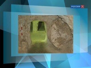 Британские археологи нашли дом, связанный с жизнью Иисуса Христа