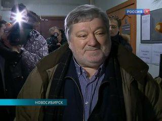 4 марта начались слушания в отношении директора  Новосибирского театра оперы и балета
