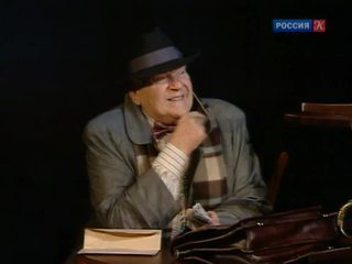Прощание с Ефимом Байковским состоится 17 апреля