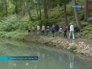 Прогулки по экологическим тропам набирают популярность