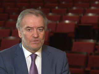 Валерий Гергиев объявил программу Дальневосточного фестиваля