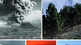 Рейтинг вулканов-убийц