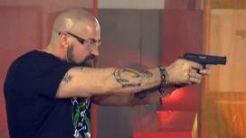 Пистолет для новичков - CZ 75 KADET